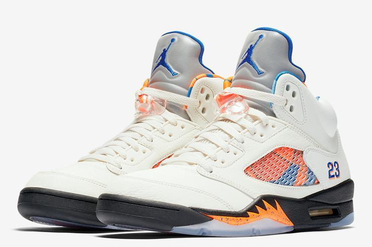 International Flight AJ5
