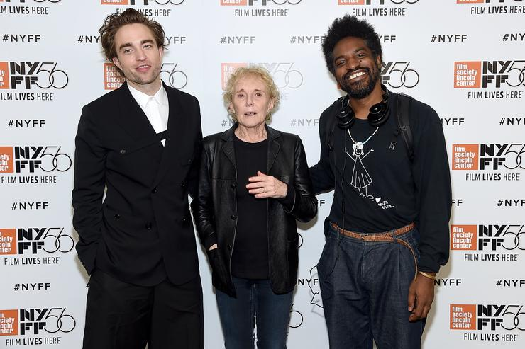 Andre 3000 x Robert Pattinson