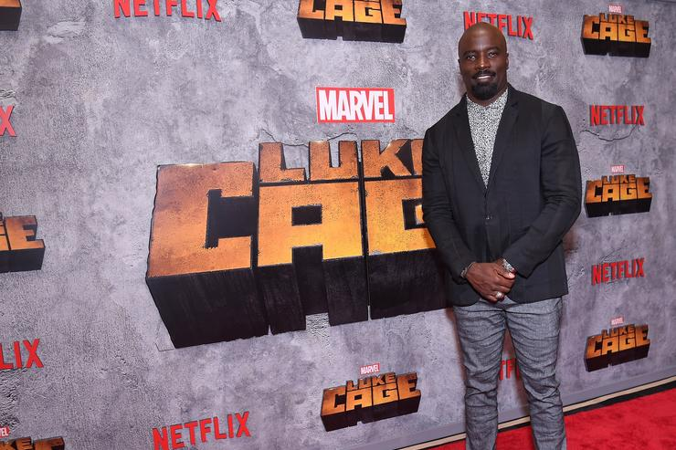 Luke Cage Twitter's Response to Cancellation: 'Always Forward'