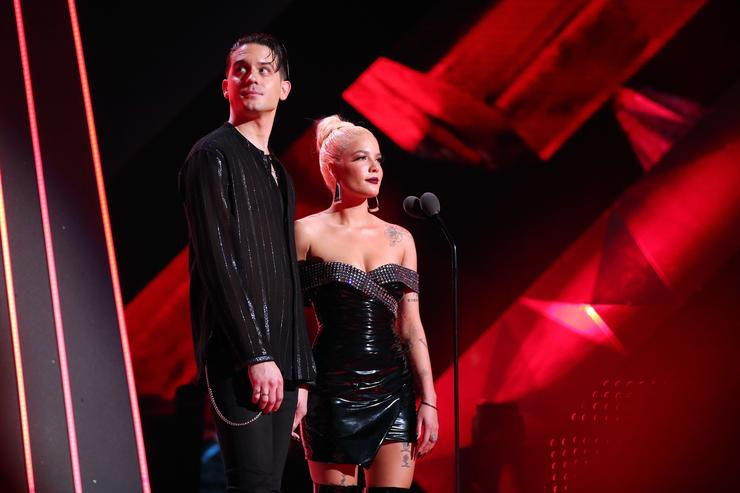 Eazy And Halsey Split After Rekindling Romance
