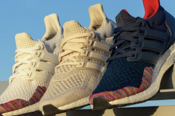Ultra Boost Legacy Pack