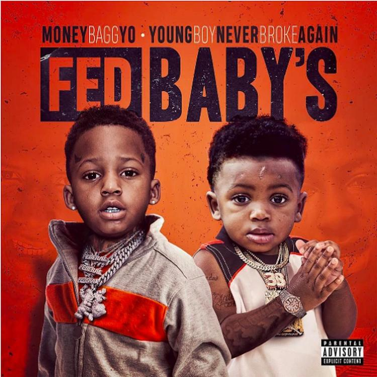 moneybagg yo fed babys album download