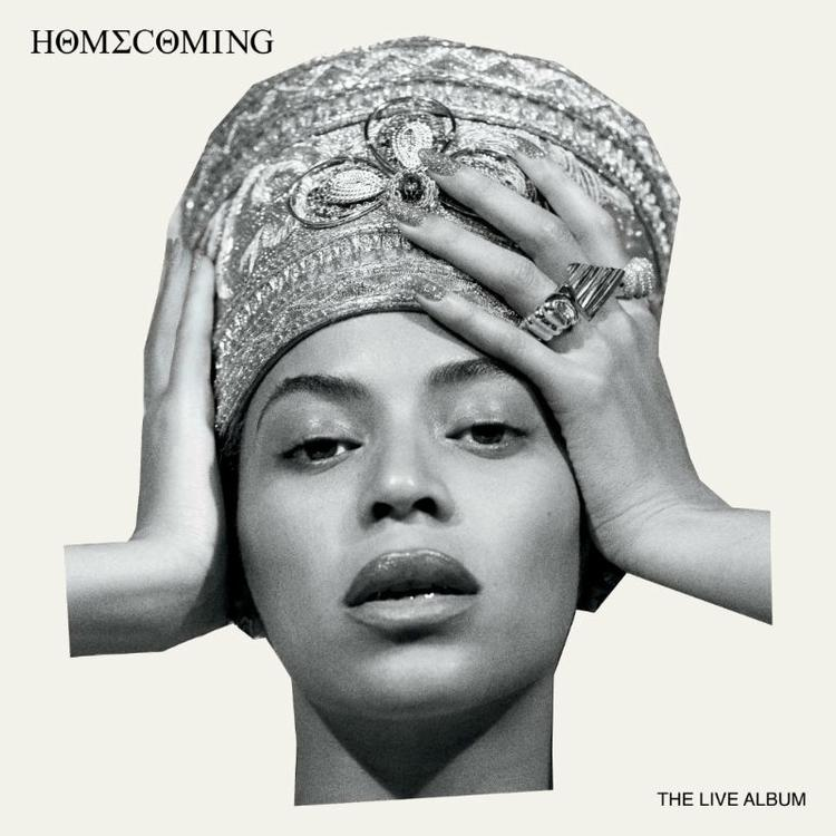 Beyoncé - Homecoming Album (Zip Download)