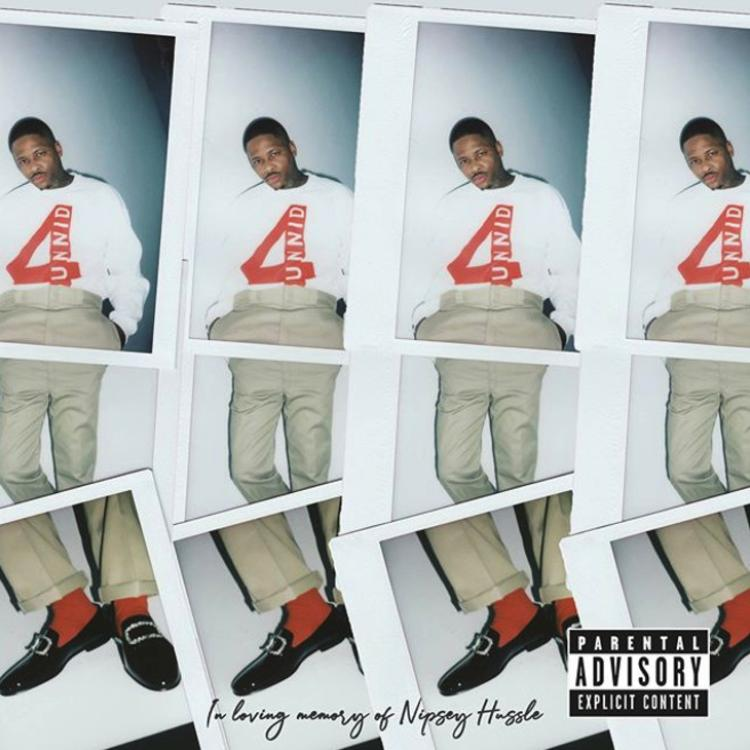 Stream YG's New Album