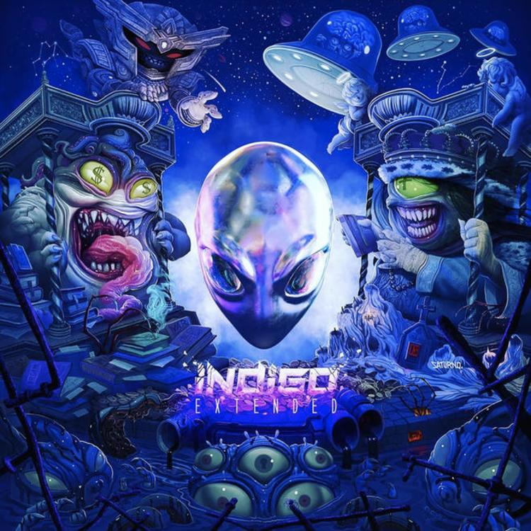 "Chris Brown – ""Indigo (Extended)"""