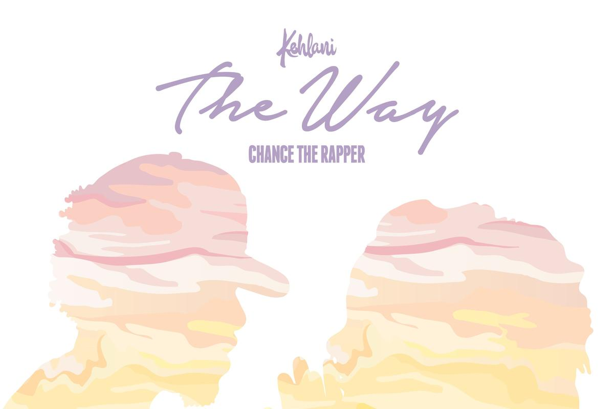 kehlani ft chance the rapper the way mp3 free download