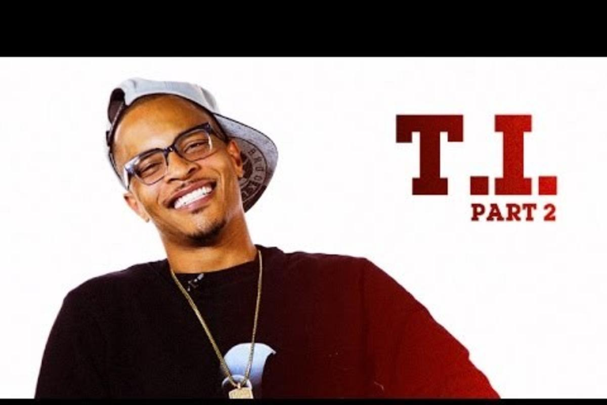 T I P  Talks Authenticity In Trap Music, Names Rappers Who