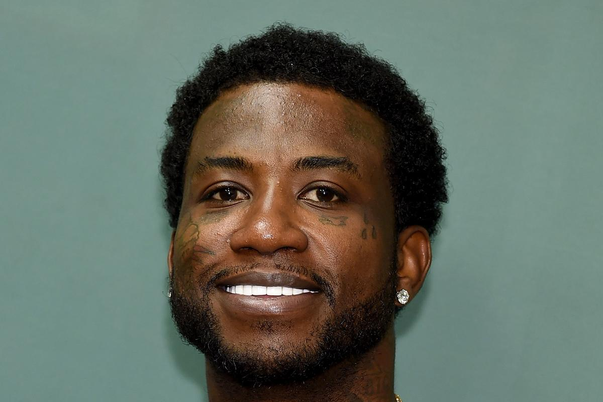 Gucci Mane Addresses Conspiracy Theory That He\u0027s A
