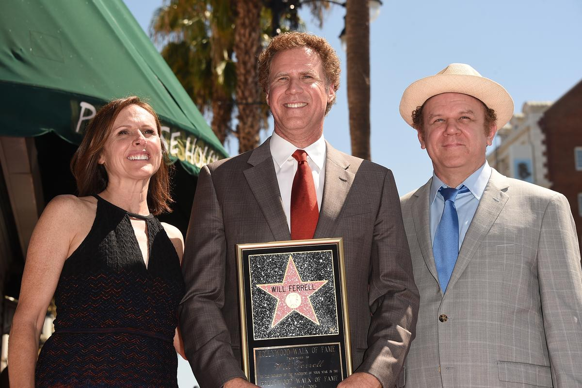 Will Ferrell Molly Shannon To Cover Prince Harry Meghan