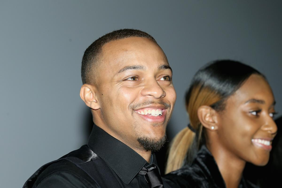 best sneakers 3d120 12109 Bow Wow Shares Throwback Photo With Lebron James & Magic Johnson
