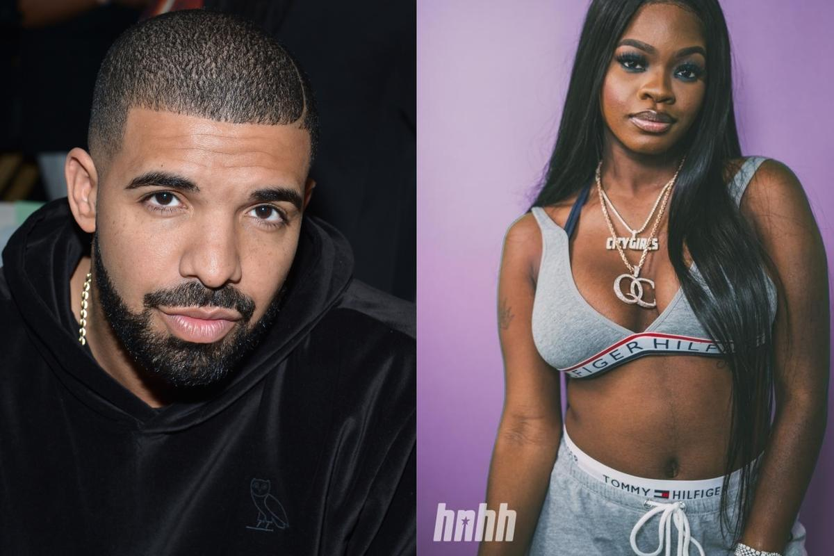 Drake Name-Drop Delayed Jail Time For City Girls' Rapper