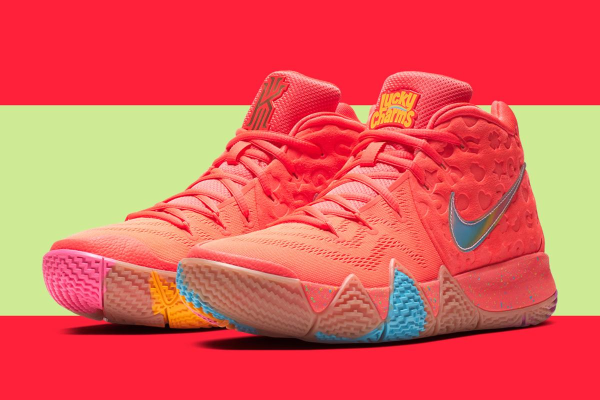 low priced 21a6a 26e25 Nike Kyrie 4