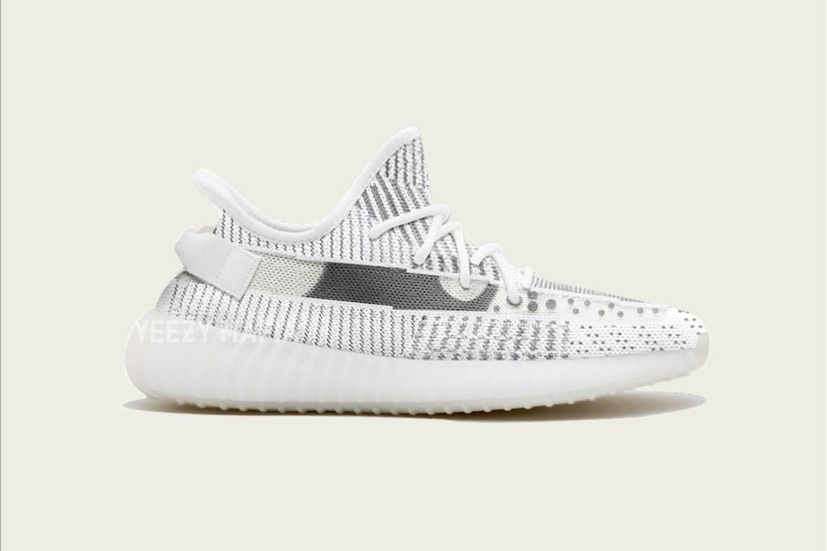 """reputable site eb7fe 09038 Adidas Yeezy Boost 350 V2 """"Static"""" Rumored For This Holiday ..."""