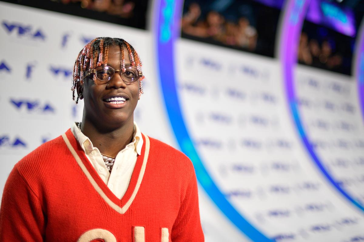 Lil Yachty Gifted A Brand New Ferrari From QC\u0027s Pee For His