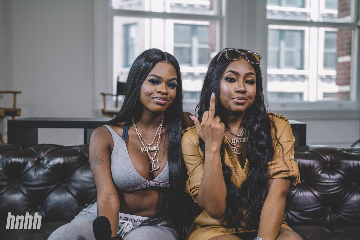 City Girls' Yung Miami Apologizes For Old Homophobic