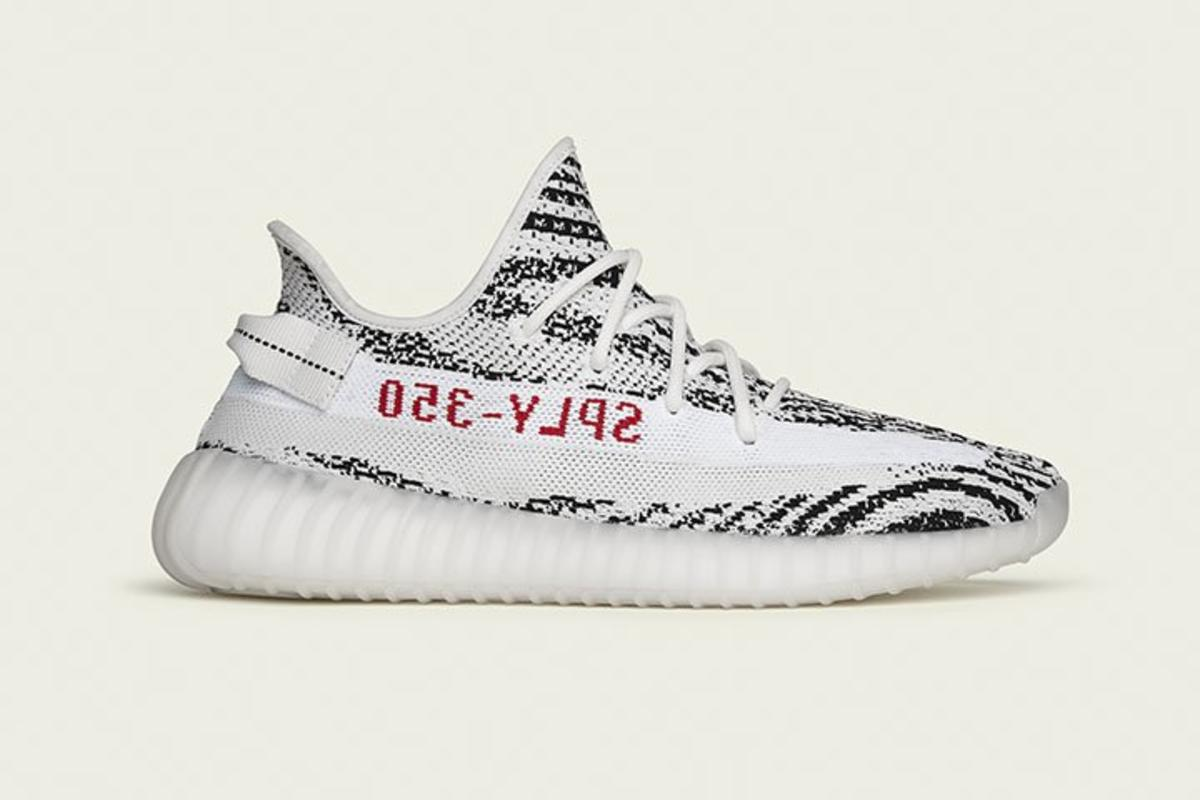 buy online d4d4d 67b41 Three Yeezy Release Dates Confirmed For November