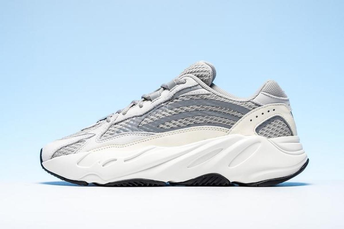 """newest b5780 cf7f9 Adidas Yeezy Boost 700 V2 """"Static"""" Gets December Release Date"""