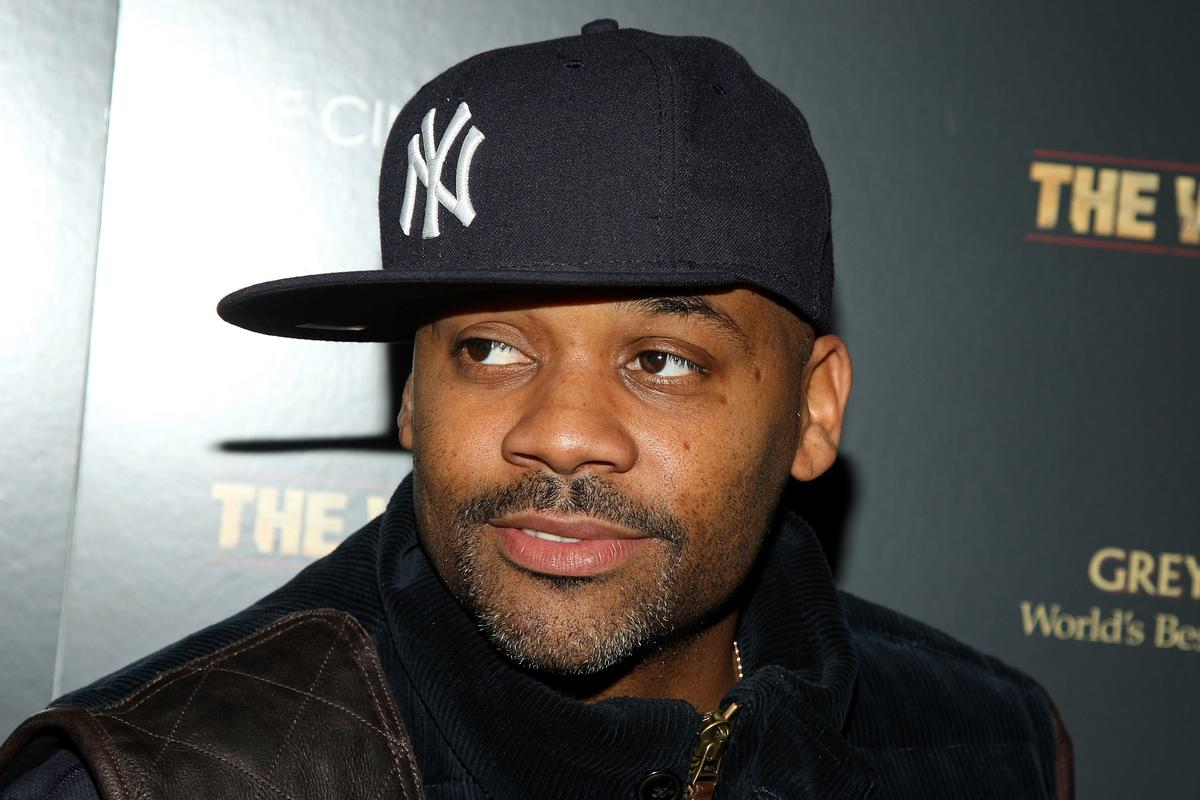 Watch Dame Dash Confronts Kevin Hart For Wearing Womens