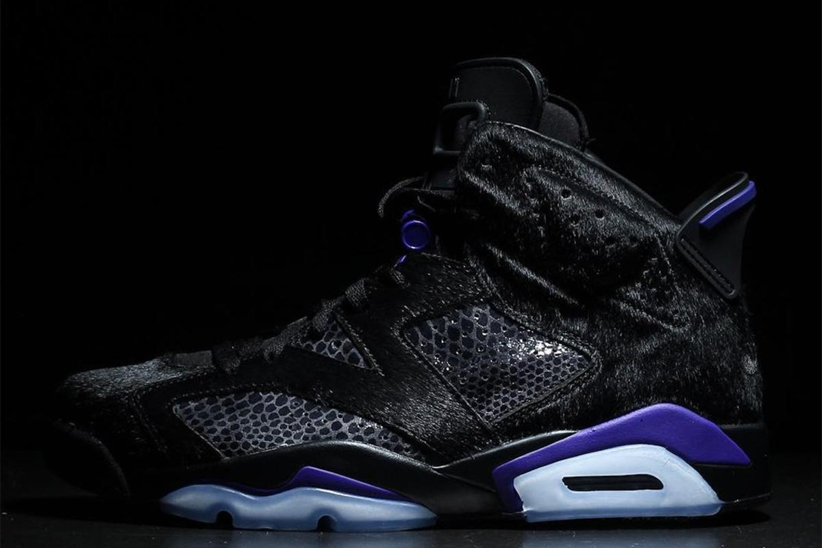 premium selection d95d2 355e4 Social Status x Air Jordan 6 To Release During All Star Weekend