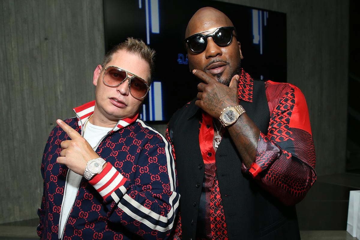 Scott Storch House