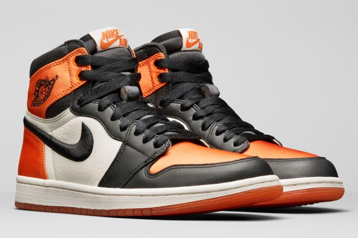 Nike SNKRS App Is Restocking Limited Shoes At Atlanta Pop-Up