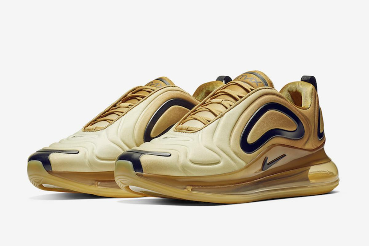 newest 9c445 46afc Nike Urged To Recall Air Max 720s With Logo Resembling ...