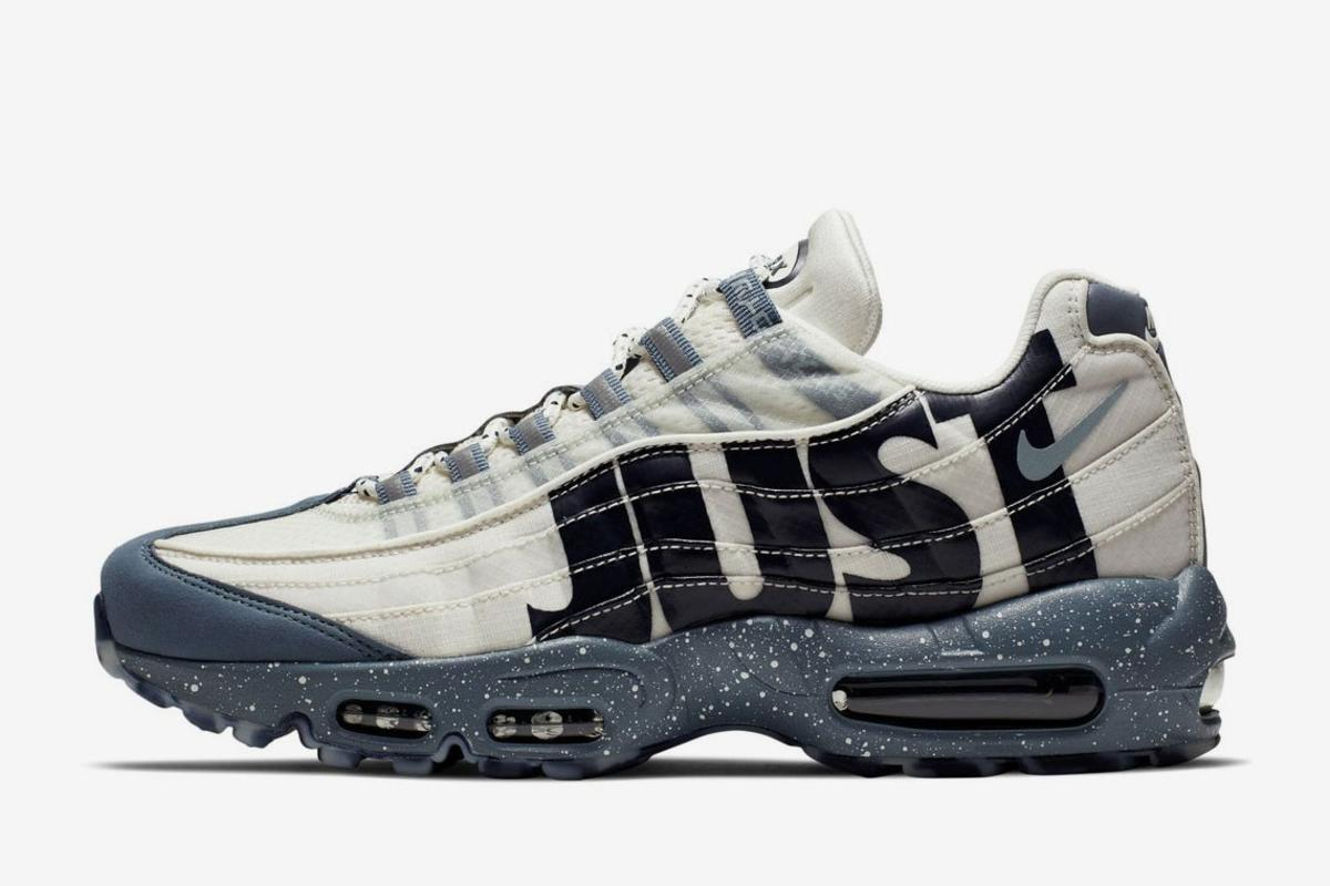 Mt. Fuji Nike Air Max 95 To Come With