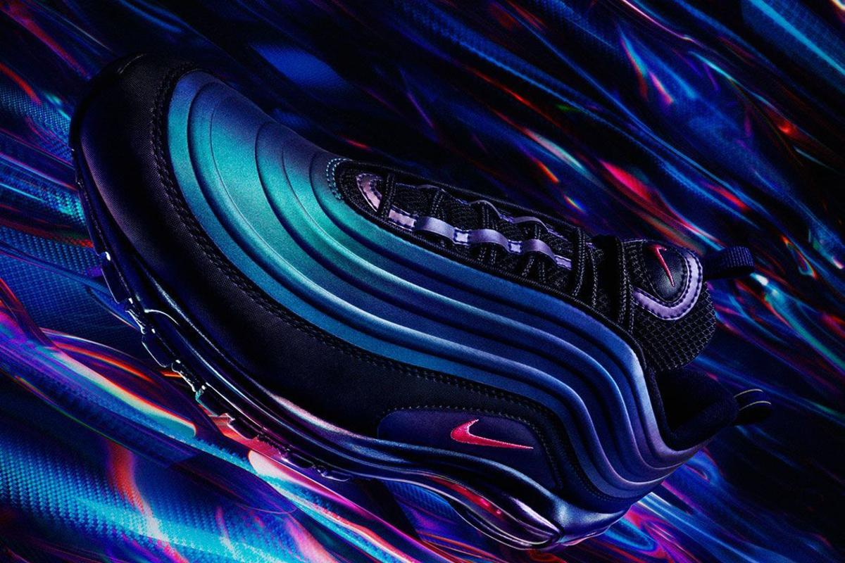 Nike Air Max Throwback Future Pack Release Info