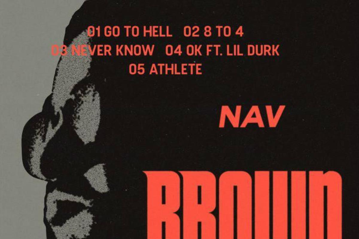 NAV & Lil Durk Bring Shooters To The