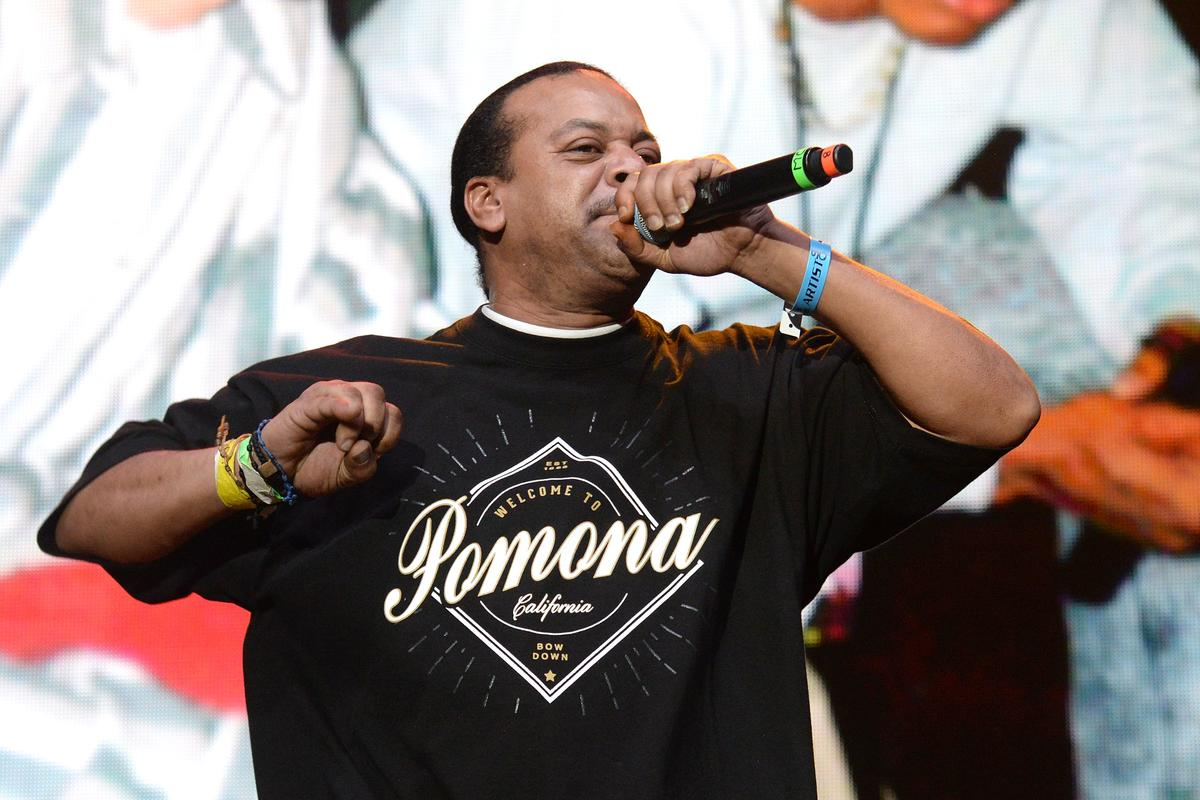 Suga Free Postpones His 10-Year Comeback LP