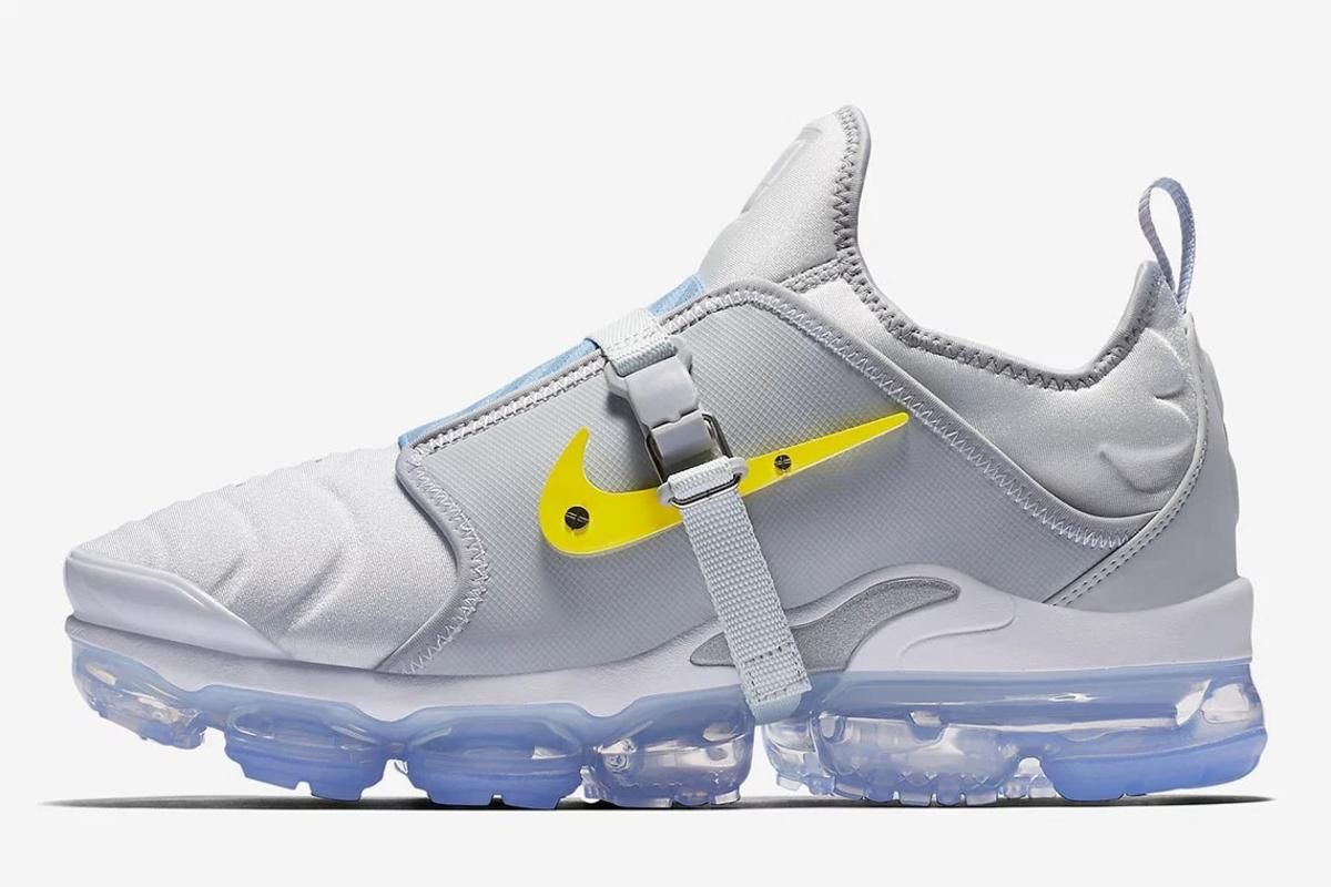 on sale 93071 f9fe3 Nike VaporMax Plus
