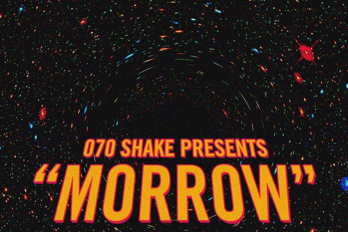 070 Shake Returns To The Scene With New Single