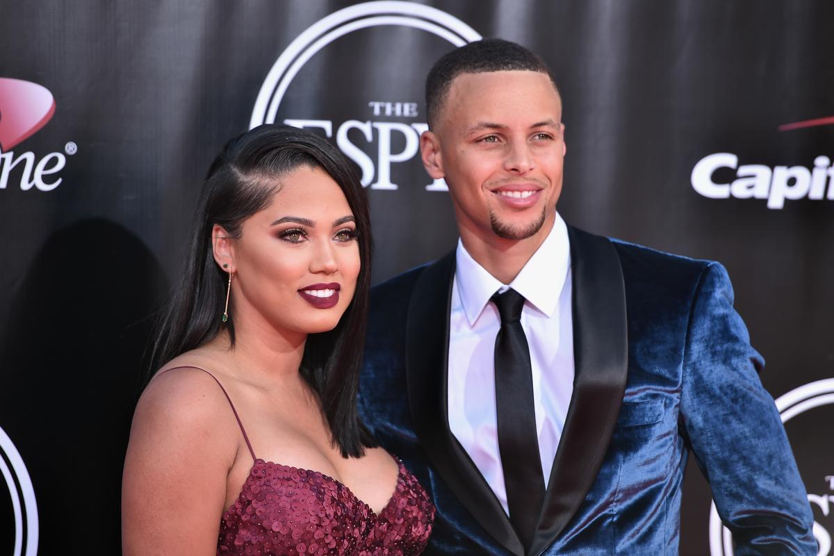 33a3053f9ef Ayesha Curry Discusses