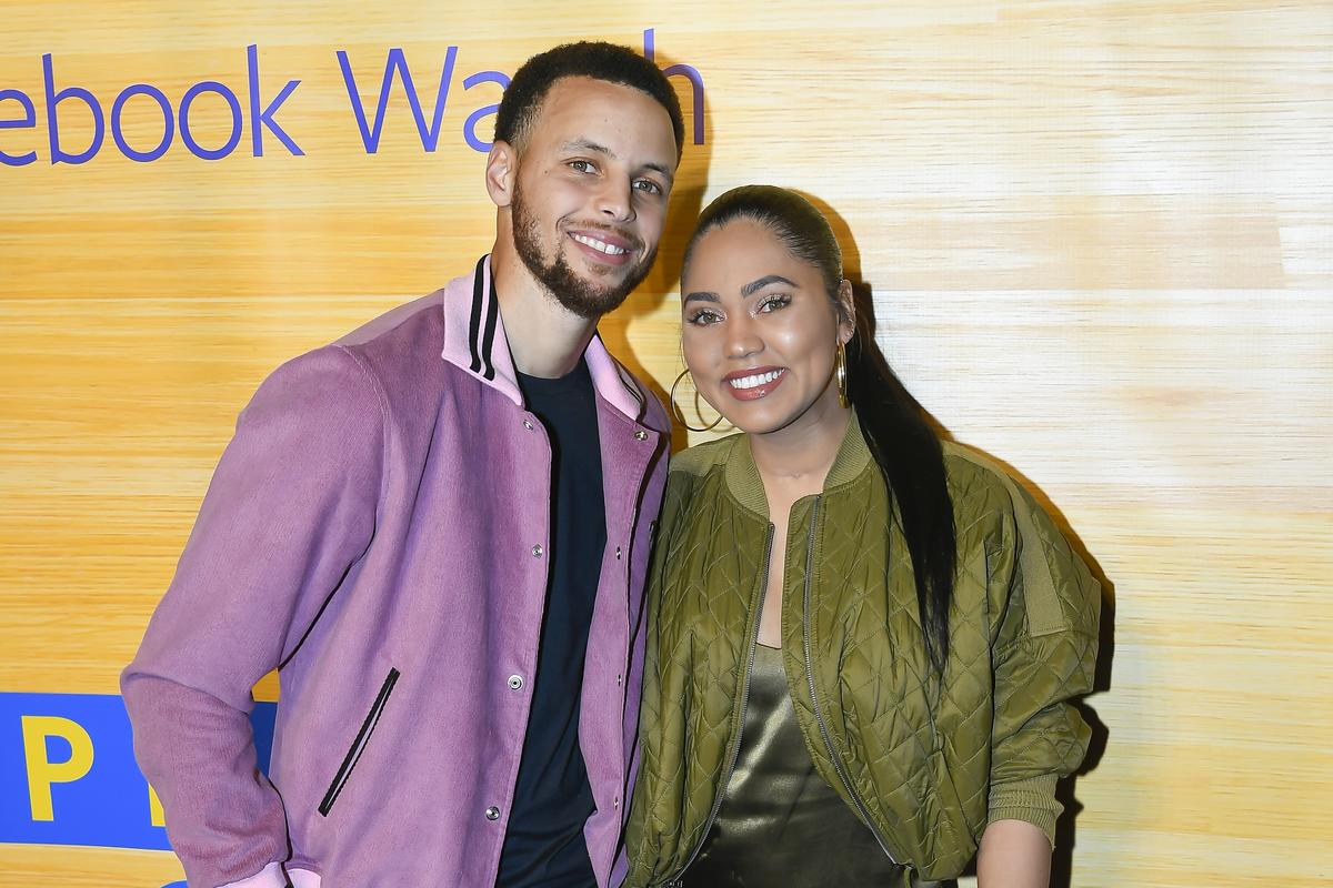549d5c328ce4 Ayesha Curry Dragged On Twitter For