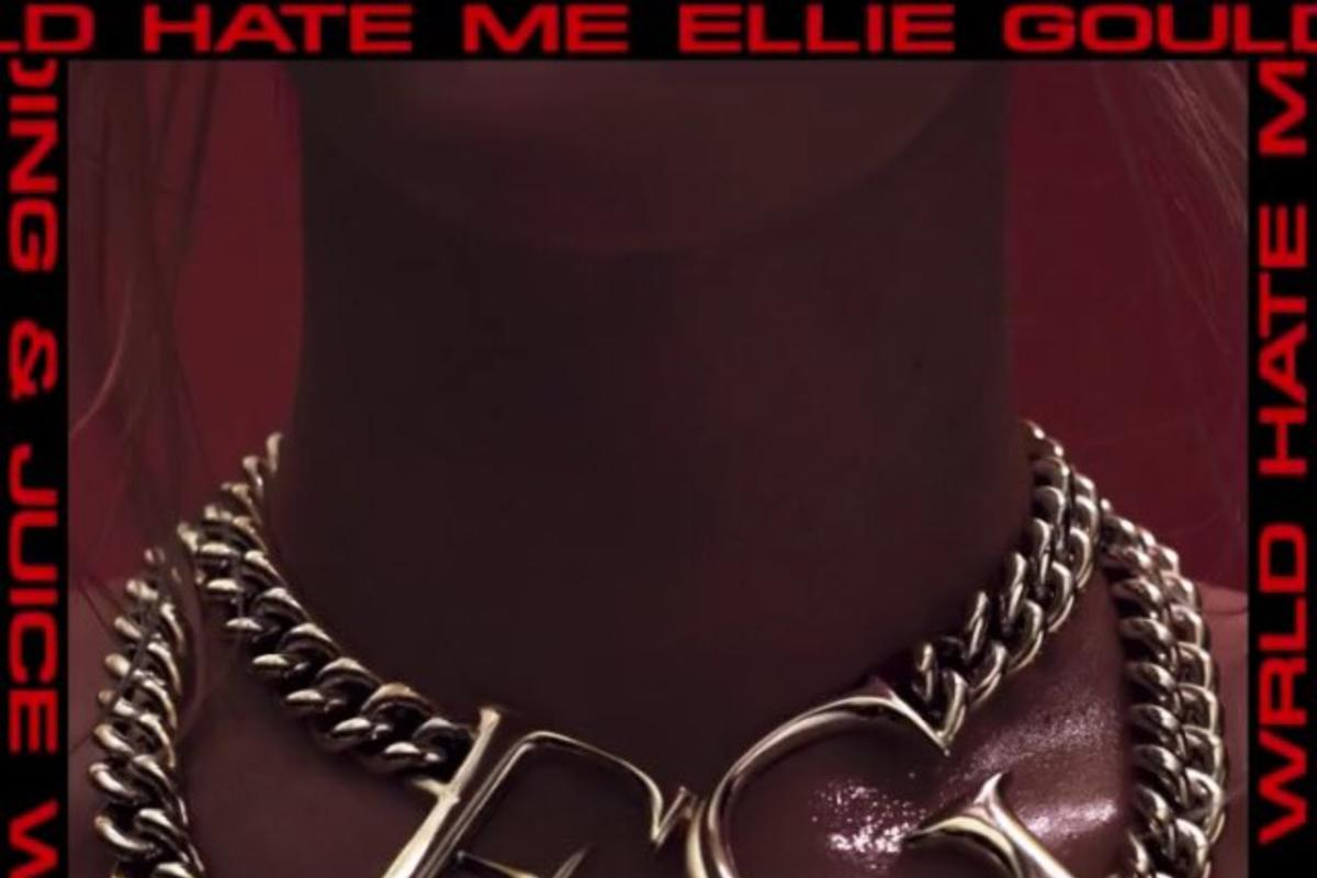 Juice Wrld Ellie Goulding Team Up For Anti Love Song Hate Me