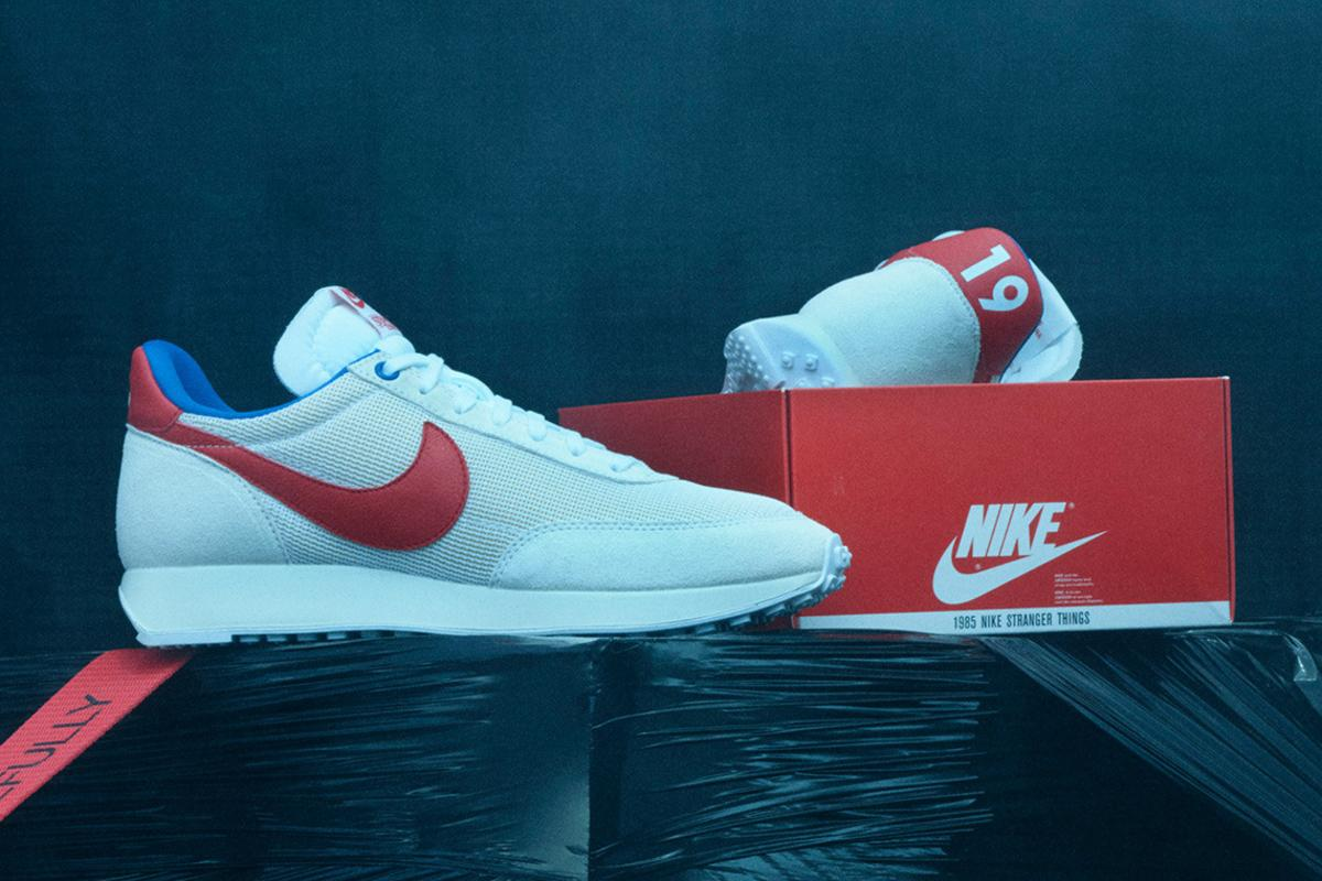 better exclusive range authentic quality Stranger Things x Nike Air Tailwind 79