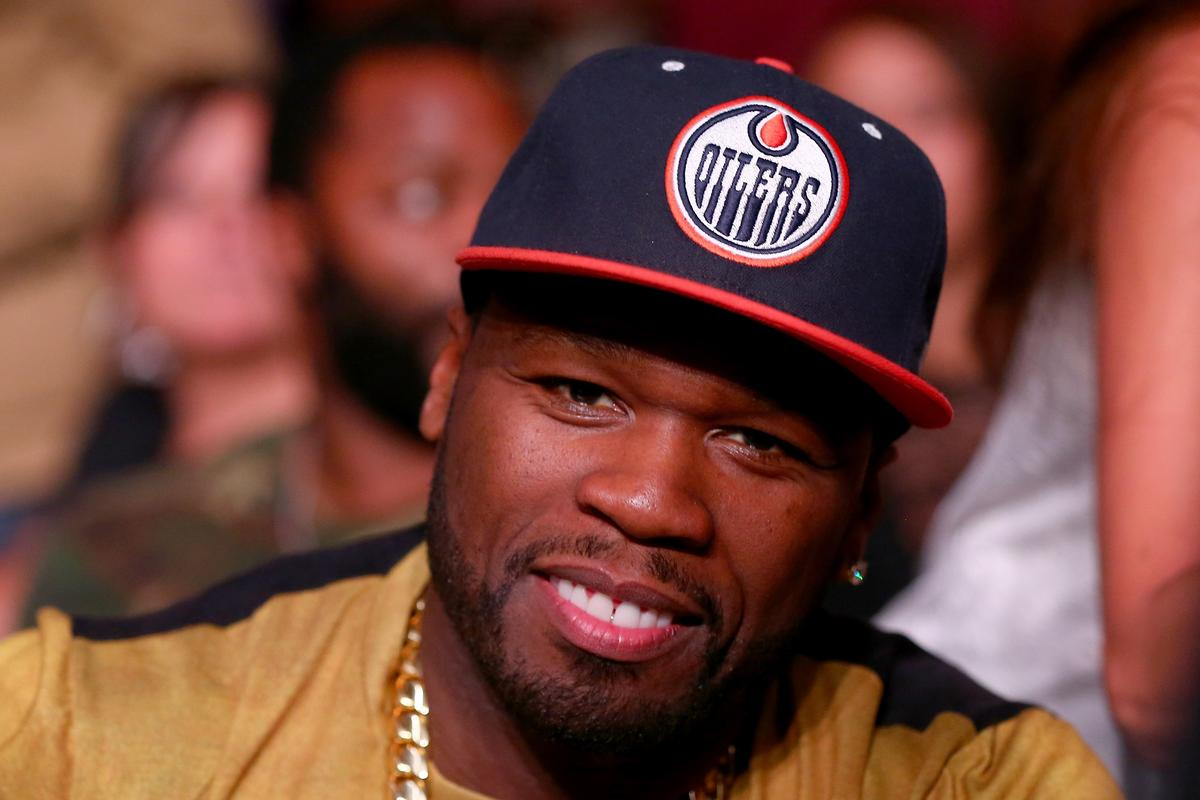 50 Cent Boasts Song With Eminem Ed Sheeran Was An