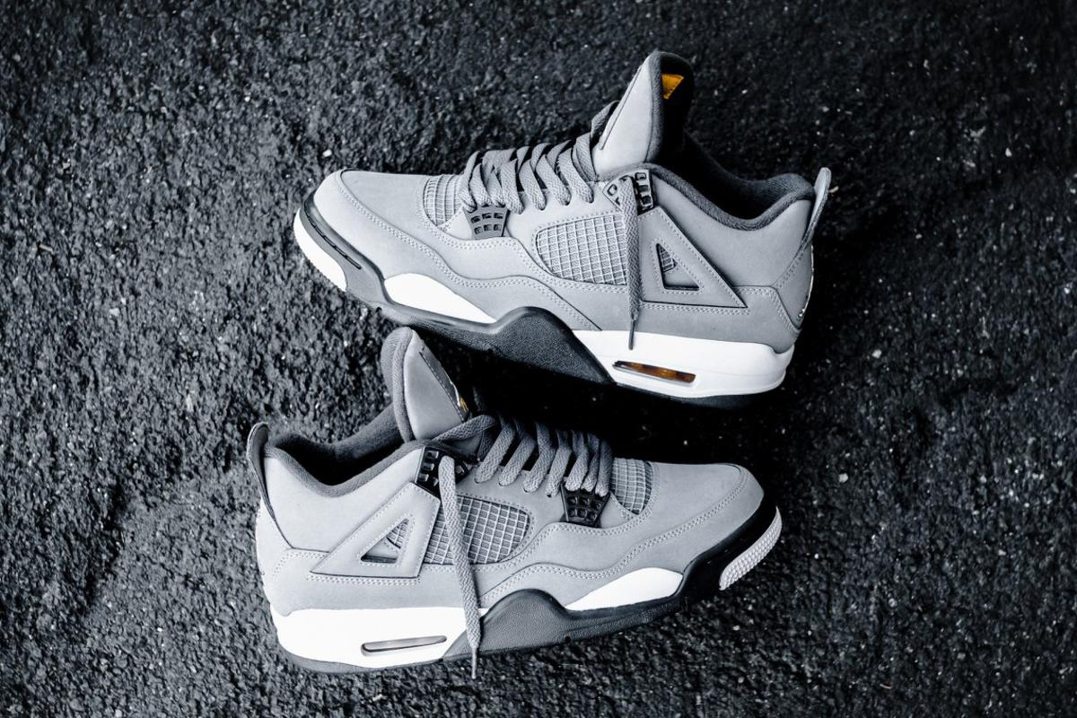 outlet store d5398 a886a Air Jordan 4