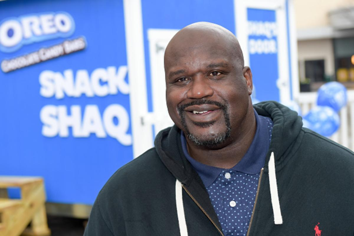 Shaq by Skechers Launches Basketball Footwear for Kids