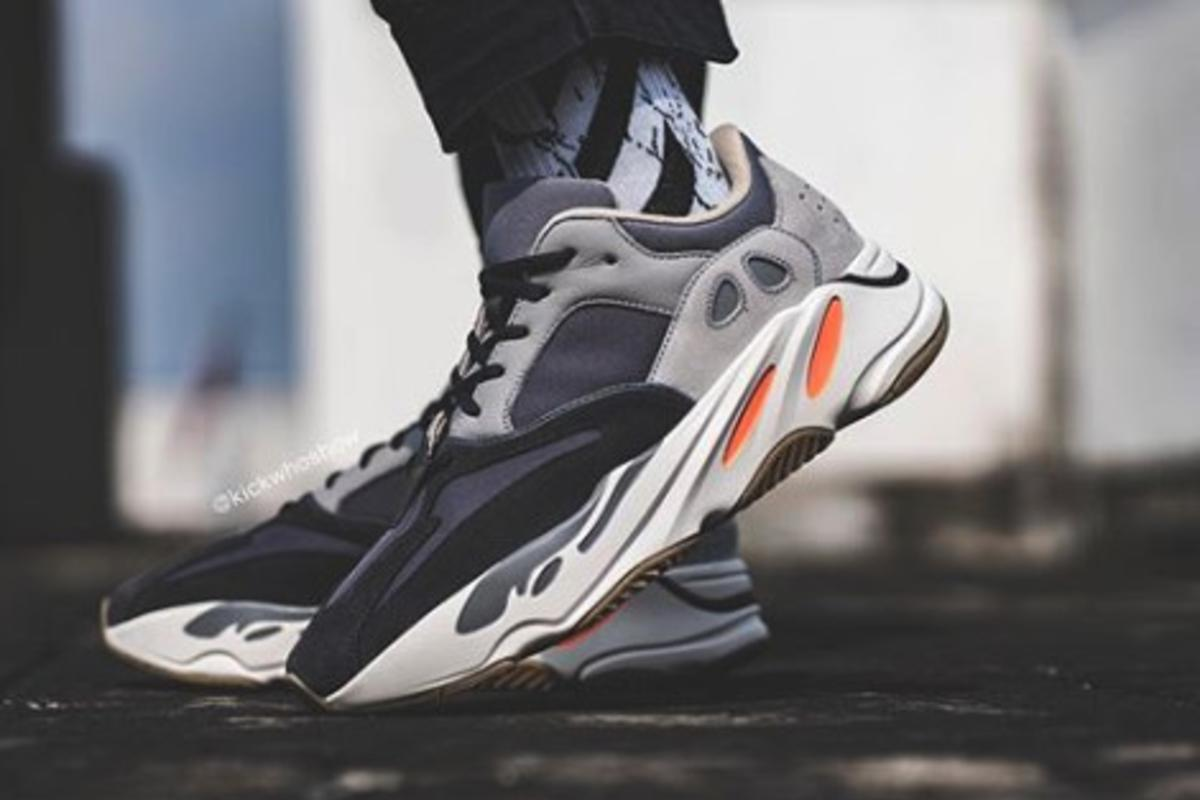 purchase cheap b6509 dcc06 Adidas Yeezy Boost 700