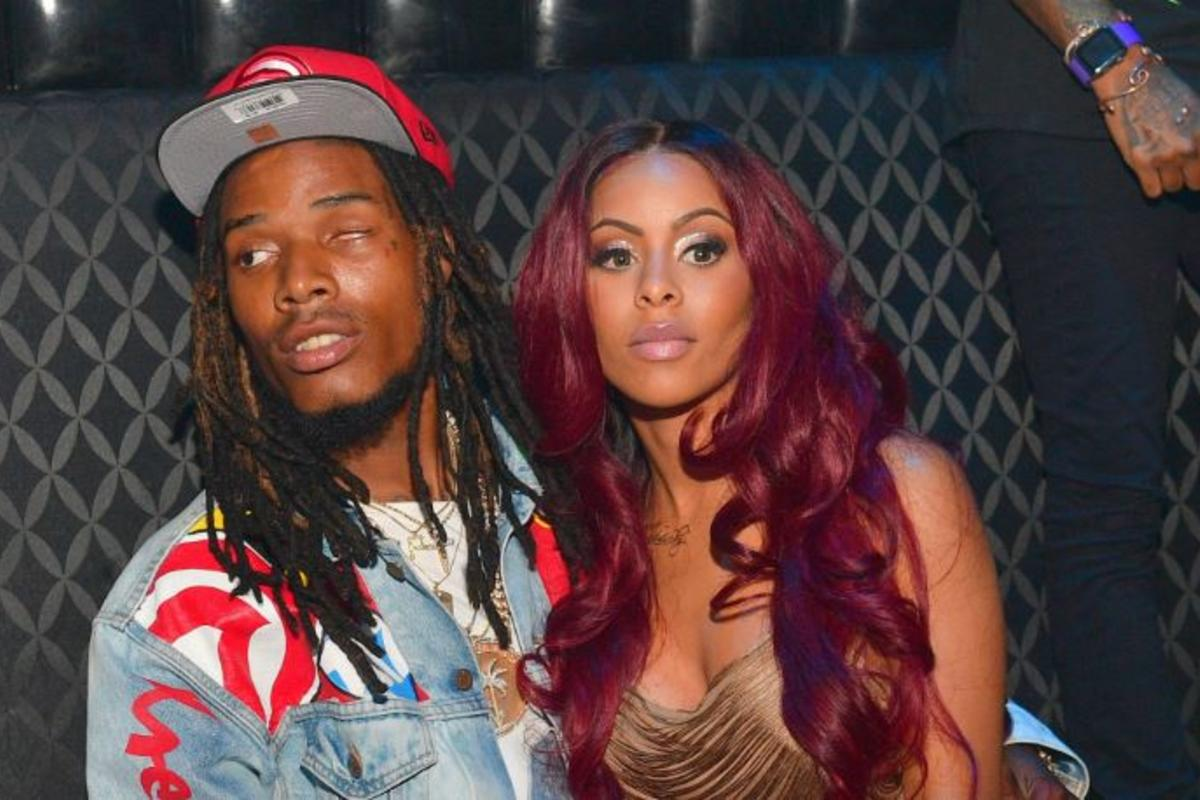Fetty Wap Says He Isn't The Father Of Alexis Skyy's Daughter