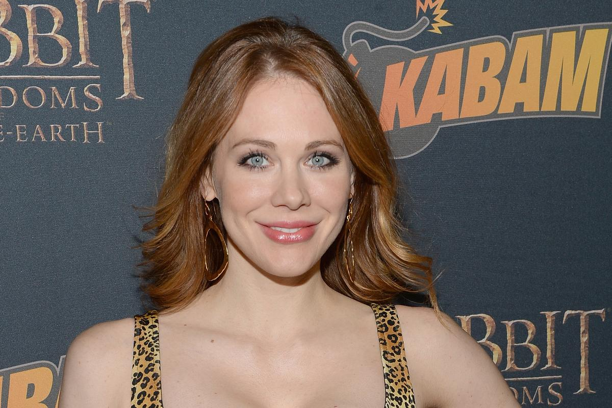 "Angela Molina Bikini boy meets world"" star maitland ward went from 90s sitcoms to"