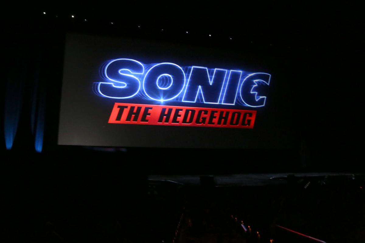 New Images Of Redesigned Sonic The Hedgehog Emerge Report