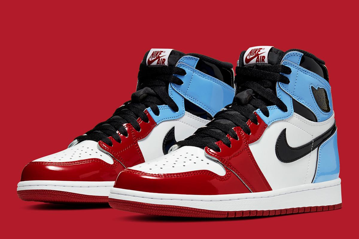 Air Jordan 1 Fearless Release Locations Revealed Where To Purchase