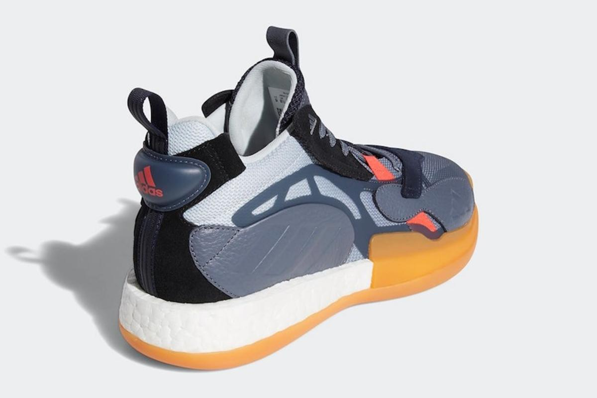 adidas zoneboost basketball shoes