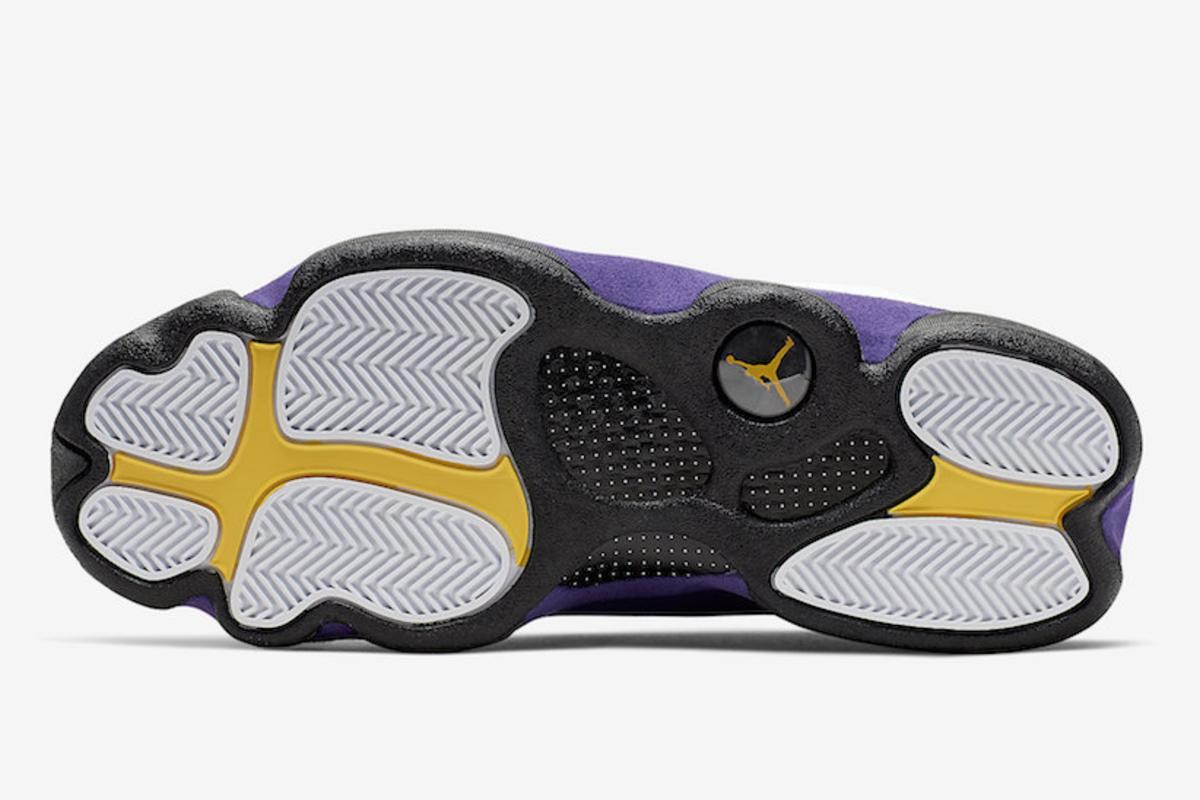 Air Jordan 13 Releasing In Colorful Playground Design First Look