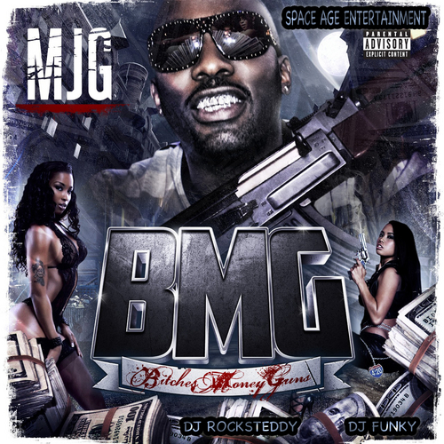 Mjg That Girl Video